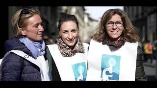 I Cioccolatini della Ricerca 2017 - Firenze