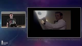 Cours 8 Episode 2 - Sexes, genres & autodéfense intellectuelle (2)