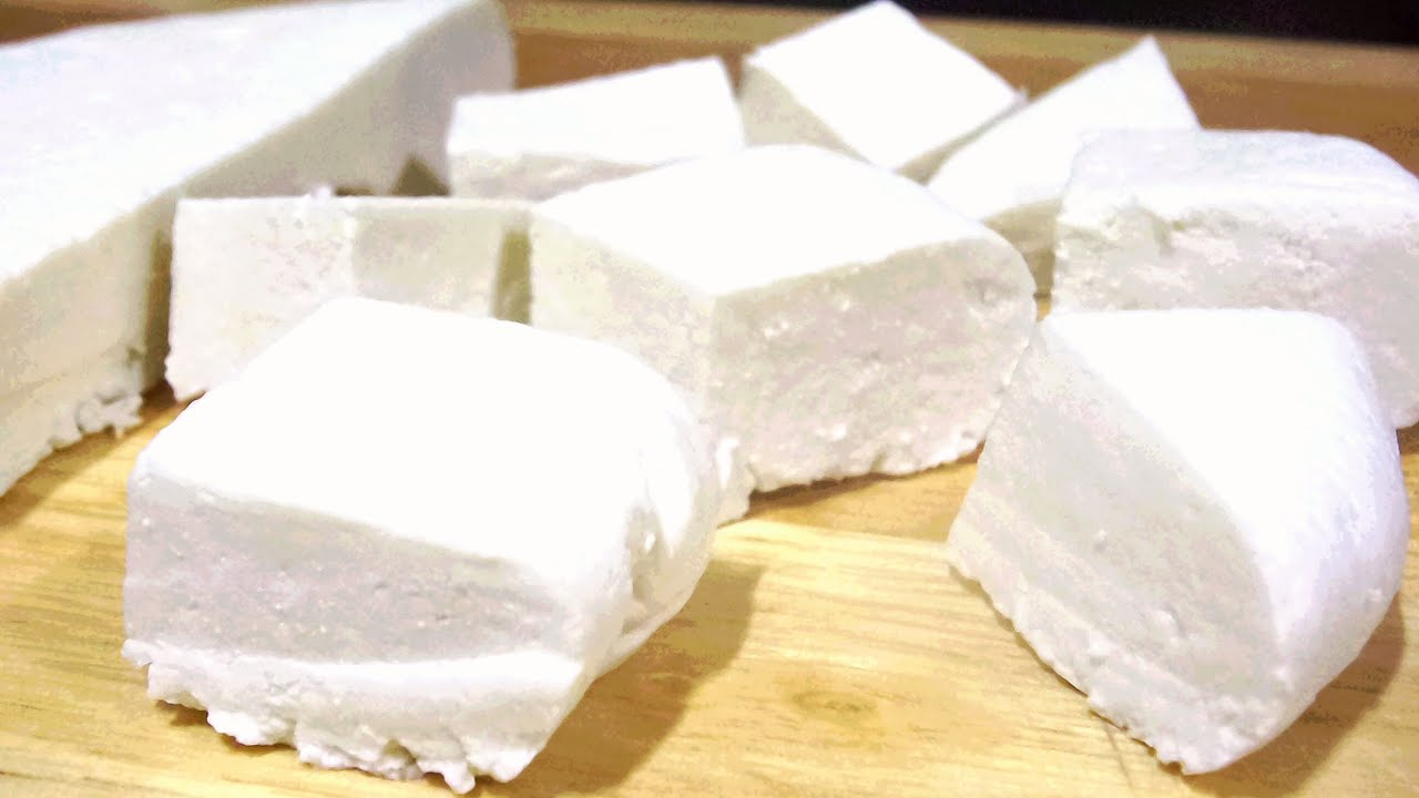 How to make Paneer at home/Indian cottage cheese/Home made Paneer ...