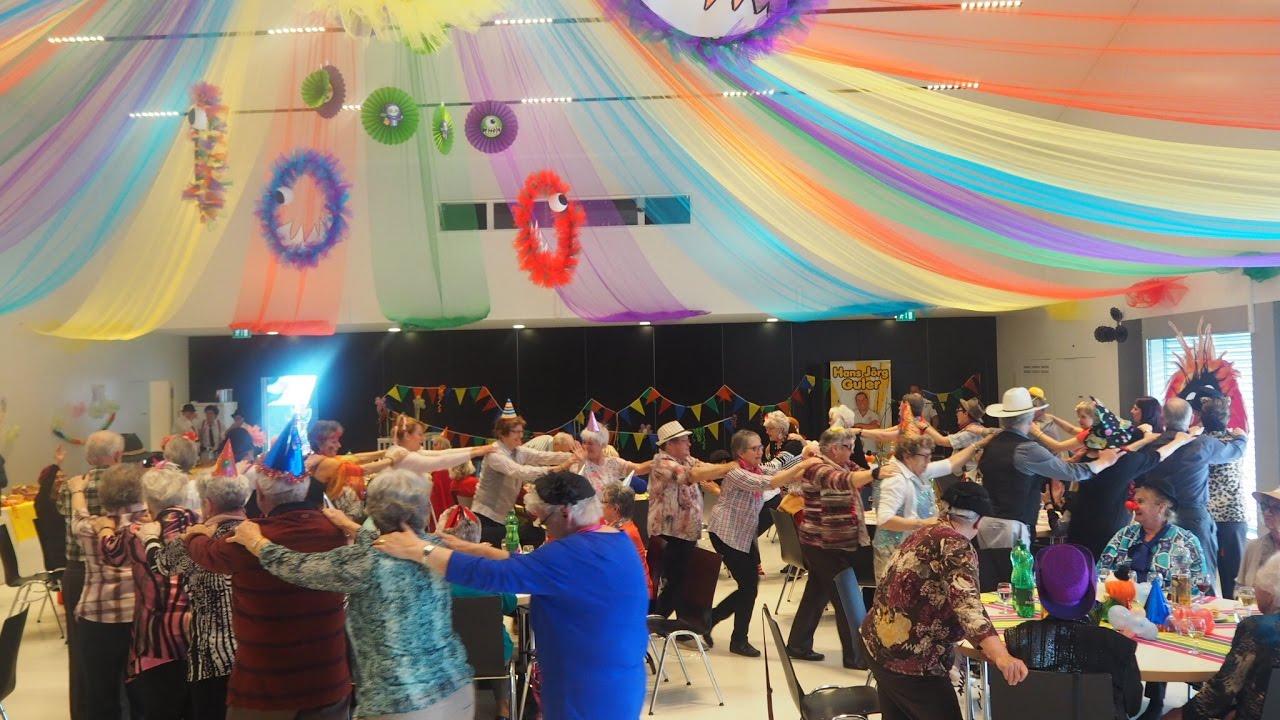 Download Seniorenfasnacht 2017 in Gamprin