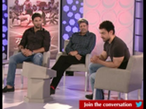 Satyamev Jayate S3 | Mumkin Hai Show with Aamir Khan | Ep on Sports