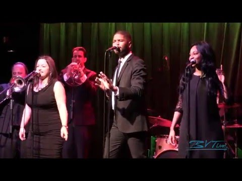 All About Me Live at the Ardmore Music Hall