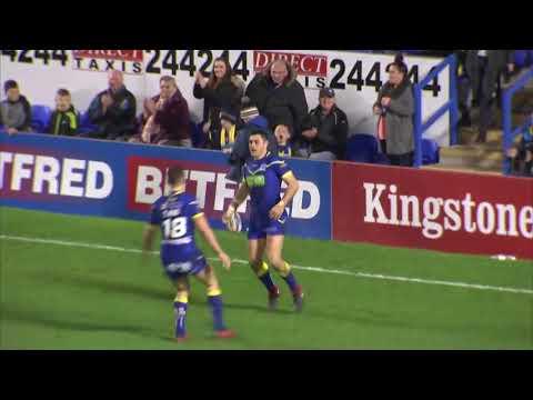 Highlights v Wakefield 23/03/18