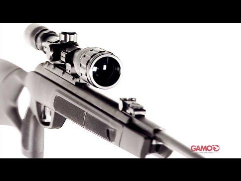Gamo Magnum Air Rifle A Game Changer