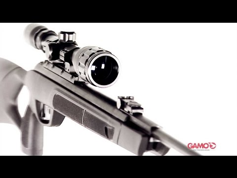 GAMO G-Magnum 1250 Luftgewehr - all4shooters com
