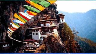 Endless song of Bhutan: Thrung thrung karmoi lu