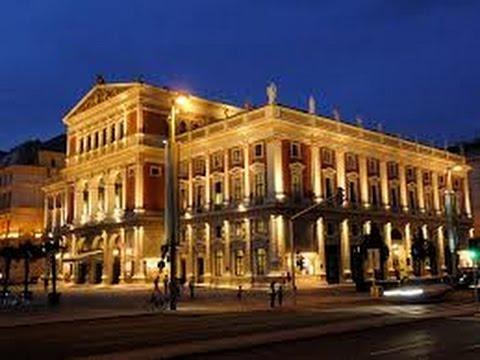 ☼ Wiener Musikverein | Japan grüßt Wien | Handglockenspieler