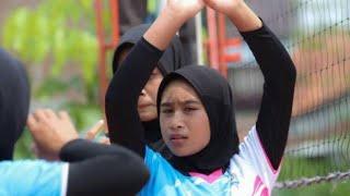 Tournament Bola Voli Putri Sirampog