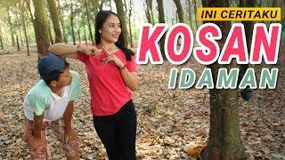 Download INI CERITAKU EPS 1 - KOSAN IDAMAN | Film Komedi Lucu Romantis Jawa Mp3