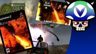 Video [Vinesauce] Joel - Movie Licensed Crap: Reign Of Fire ( PS2/Gamecube + Game Boy Advance ) download MP3, 3GP, MP4, WEBM, AVI, FLV Januari 2018