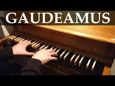 Gaudeamus Igitur (Student's Anthem)