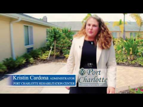 Port Charlotte Rehab Invests in United Way of Charlotte County