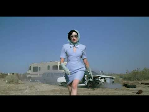 Allie X – Not So Bad in LA