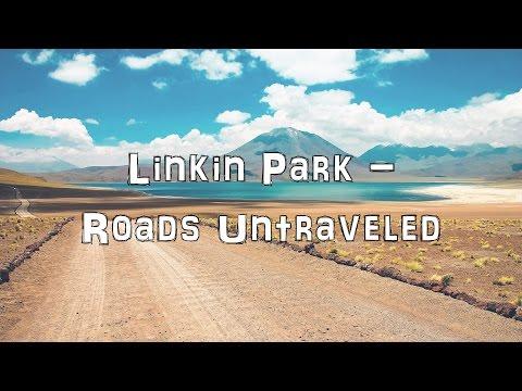 Linkin Park - Roads Untraveled [Acoustic Cover.Lyrics.Karaoke]