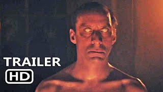THE CURSE OF AUĎREY EARNSHAW Official Trailer (2020) Horror Movie