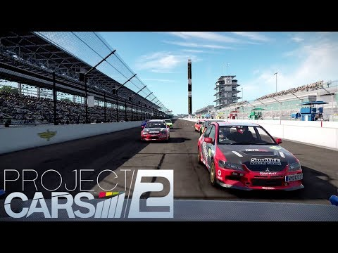 Project Cars 2 - Custom Events - #2