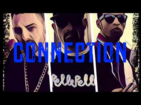 CONNECTION - Giacri Steelo Feat. Randy G & Big Tale