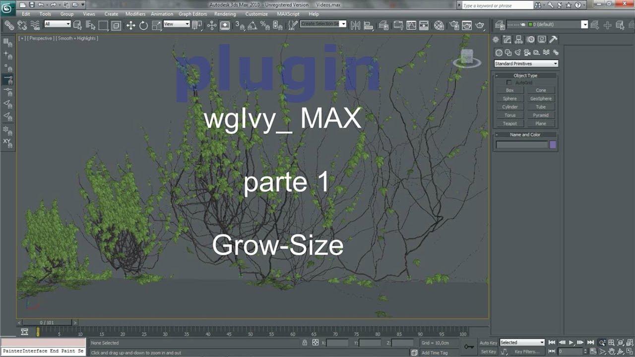 guruware ivy presets