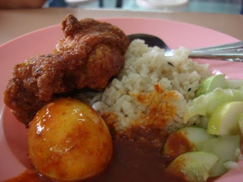 Nasi Beringin Warisan Tradisi Johor Kini Polular Semula