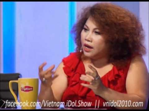 [ Top 8 Nữ ] Thí sinh Trần Nguyễn Uyên Linh - SBD 14