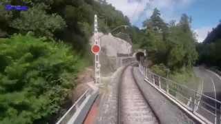 Video en Cabina de Ripoll a La Tour de Carol - El Transpirenaico