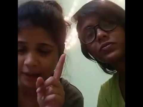 Anwesha Jina Tarafdar | 19-20 Top Model Live Chat Viral FB Video