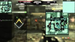 Weekly Warfare - Week 2 - Fear vs Blast Radius - Game 2