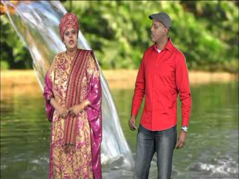 Heesta Ruun Cabdiraxan Gaas iyo Saafi Cabdi Gorod Official Video HD SNTV