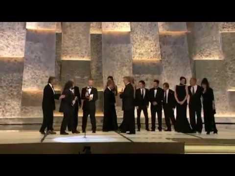 Le Retour du Roi, Cérémonie des Oscars 2004 =Meilleur Film (Oscar 11/11)