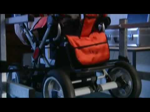 kinderwagen test youtube. Black Bedroom Furniture Sets. Home Design Ideas