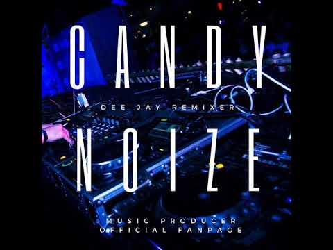 Extazy - Master 2017  (CandyNoize & DJ WITEK & MatYou  Remix)