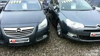 Цены на автомобили во Франции