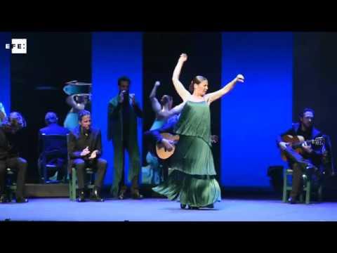 Sara Baras Inaugura El Festival De Flamenco De Londres