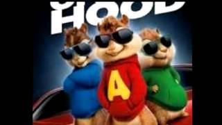 alvin e os esquilo cantando cheia de marra ( MC LIVINHO )