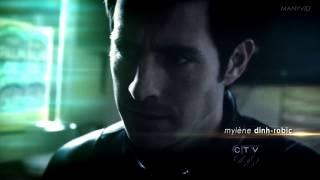 The Listener [season 3] -Opening Credits V2 (more like original)