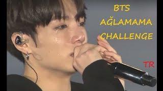 BTS - ağlamama challenge / TR altyazılı.