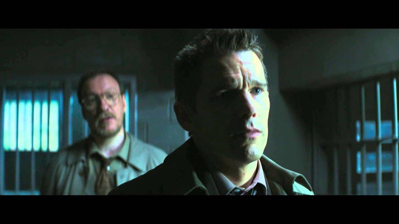 Затмение - Trailer