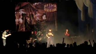 рок концерт в ДК город Балашов 2011