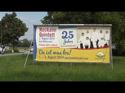 Bad Waltersdorf 2014