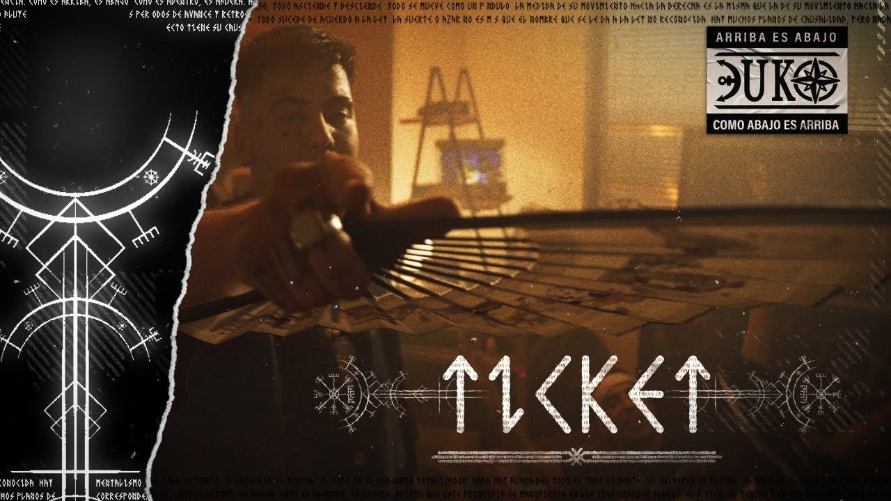 Download DUKI - Ticket