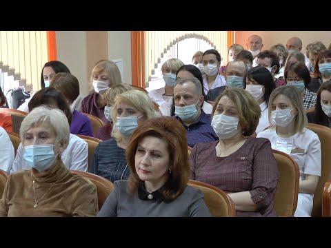 В четверг на Лидчине прошел единый день информирования населения
