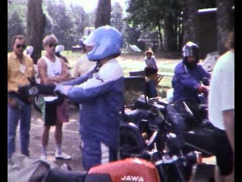 Otepää Tour 1992