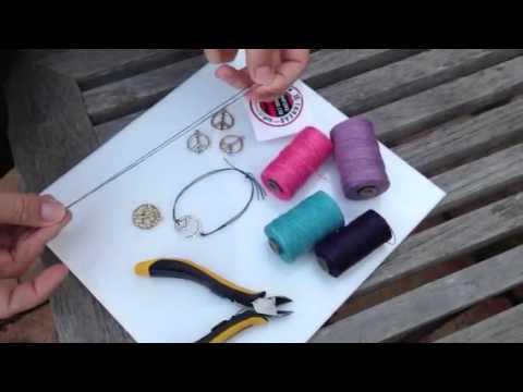 nouvelle arrivee vente discount Quantité limitée How to make Wish Bracelets