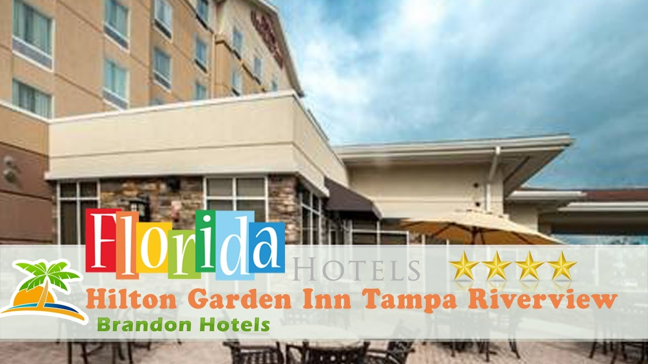 Hilton Garden Inn Tampa Riverview Brandon Hotels Florida