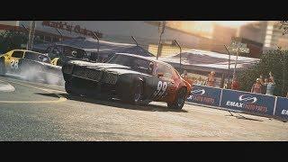 Wreckfest - Lucky99, The Racer - Trailer