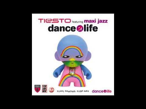 Tiësto & Maxi Jazz  Dance 4 Life 12 Mix