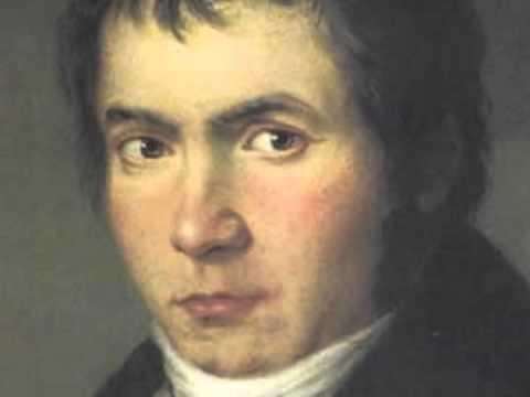 Beth Levin~Beethoven~Piano Sonata in E, Op 109 (1st Movement)