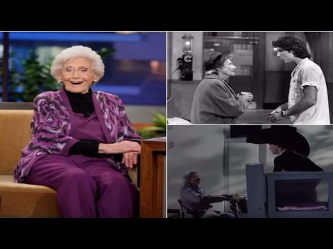 Hollywood's oldest working actresses passes at home aged 105 - News 247