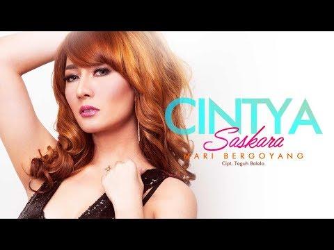 Cintya Saskara - Mari Bergoyang (Official Radio Release)
