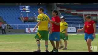 World Games 2013 | AUS vs COL